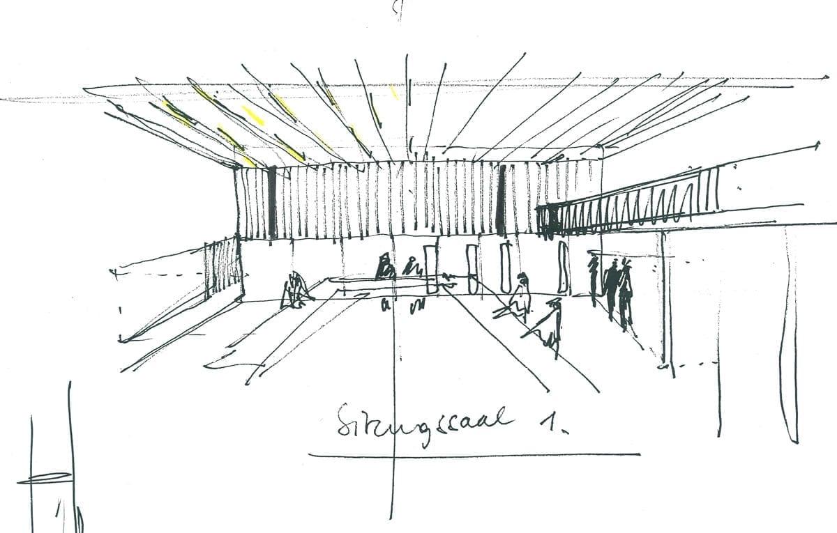 skizze_bürgersaal